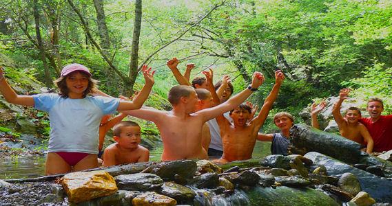 Découverte de la Nature - Aloha Camping Club *** - Amélie les Bains
