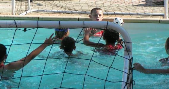 water-polo - Aloha Camping Club *** - Amélie les Bains